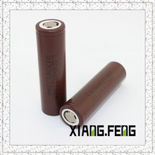 Original Authentic 3.7V 18650 Battery LG Hg2 18650 3000mAh Battery Hot Selling LG He2/LG He4/ LG Hg4/ LG